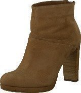 A Pair 7591 Classic Ancle Light Brown