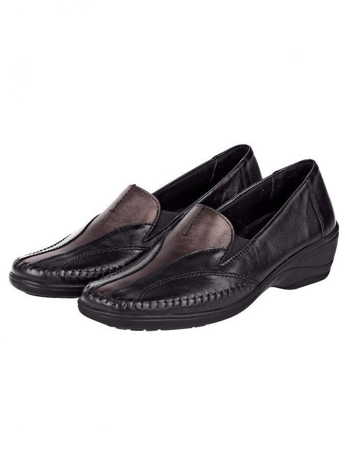 Aco Kengät Musta