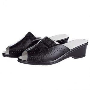 Aco Sandaalit Musta