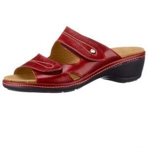 Aco Sandaalit Punainen