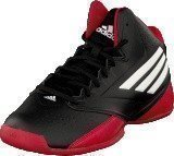 Adidas 3 Series 2014 Core Black/Ftwr White/Scarlet