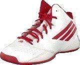 Adidas 3 Series 2014 Nba K White/Scarlet/Royal