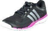 Adidas A.T. 360 Control Black/Tech Grey/Solar Pink