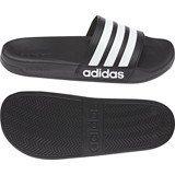 Adidas Adilette Sandaalit Musta