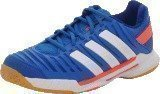 Adidas Adipower Stabil 10.1 Blue Beauty