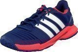 Adidas Adipower Stabil 11 Amazon Purple/White/Solar Red