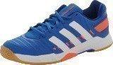 Adidas Adipower Stabil Prime Xj Blue Beauty/RunningWhite