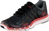 Adidas Adipure 360.2 Primo Dark Grey/Black/Solar Red