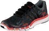 Adidas Adipure 360.2 Primo Dark Grey/Black/Solar Red