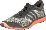 Adidas Adipure 360.2 W Granite/Flash Orange