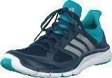 Adidas Adipure 360.3 W Mineral Blue/Silver/Green