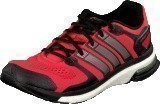 Adidas Adistar Boost M Esm Bright Red/Iron/Core Black