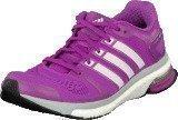 Adidas Adistar Boost W Esm Flash Pink/Zero/Clear Grey