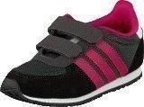 Adidas Adistar Racer Cf I Grey/Bold Pink/White