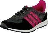 Adidas Adistar Racer J Grey/Bold Pink
