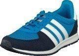 Adidas Adistar Racer Jr Blue/Ftwr White