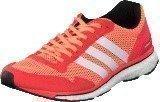 Adidas Adizero Adios 3 W Sun Glow/Ftwr White/Shock Red