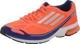 Adidas Adizero Boston 4 M Infrared/Metallic