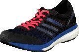 Adidas Adizero Boston Boost 5 M Black/Night Flash