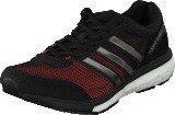 Adidas Adizero Boston Boost 5 M Core Black/Silver/Ftwr White
