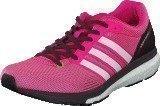 Adidas Adizero Boston Boost 5 Tsf W Mineral Red/Pink/Bold Onix