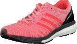 Adidas Adizero Boston Boost 5 Tsf W Super Pop/Red/Core Black