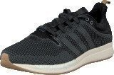 Adidas Adizero Feather Boost M Black/White/Cardboard
