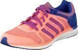 Adidas Adizero Feather Prime W Orange/Pink/Night