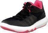 Adidas Ais Adan Tr W Core Black/Flash Red