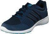Adidas Arianna III Mineral Blue/Navy/Green