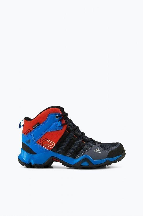 Adidas Ax2 Mid Climaproof K Vaelluskengät