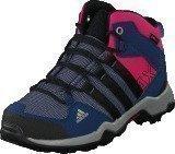 Adidas Ax2 Mid Cp K Prism Blue/Core Black/Eqt Pink