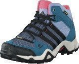 Adidas Ax2 Mid Gtx W Prism Blue/Black/Super Blush