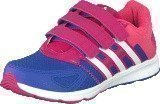 Adidas Az-Faito Cf K Night Flash/White/Pink