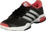 Adidas Barricade Team 4 Black/Silver/Red
