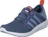 Adidas Cc Fresh Bounce W Super Purple/Prism Blue