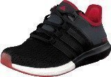 Adidas Cc Gazelle Boost M Black/Vivid Red