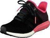 Adidas Cc Gazelle Boost W Core Black/Flash Red