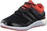 Adidas Ch Sonic Boost M Core Black/Bold Orange