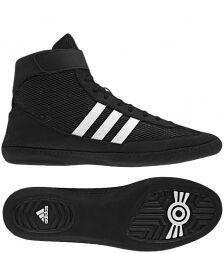 Adidas Combat Speed 4 Painitossu Musta