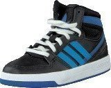 Adidas Court Attitude El I Core Black