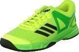 Adidas Court Stabil J Solar Yellow/Black/Solar Green