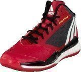 Adidas Crazy Ghost 2 Scarlet/Ftwr White/Core Black