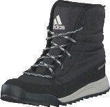 Adidas Cw Choleah Padded C Core Black/Chalk White/Black