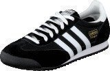 Adidas DRAGON Black/Wht/Metgol
