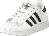 Adidas DZ.SUPERSTAR 2 K Black/White