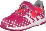 Adidas Disney M&M Cf I Bold Pink/White/Flash Red