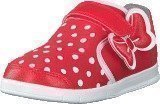 Adidas Disney M&M Cf I Vivid Red/Core Black/White