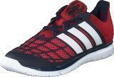 Adidas Disney Spider-Man K Power Red/White/Navy