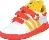 Adidas Disney Wtp I White/Yellow/Red